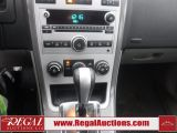 2008 Chevrolet Equinox LS 4D Utility AWD