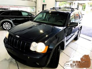 Used 2010 Jeep Grand Cherokee NORTH EDITION TRAIL RATED 4X4 5.7L V8 HEMI for sale in Montréal, QC