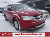 2012 Dodge Journey SE 4D Utility 2WD