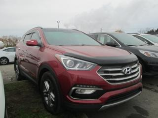 Used 2017 Hyundai Santa Fe Sport SE AWD for sale in Rivière-Du-Loup, QC