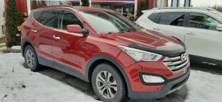 Used 2015 Hyundai Santa Fe SPORT PREMIUM AWD for sale in Rivière-Du-Loup, QC
