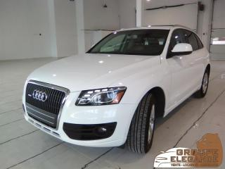 Used 2011 Audi Q5 Premium Plus quattro 4dr 2.0T for sale in Montréal, QC
