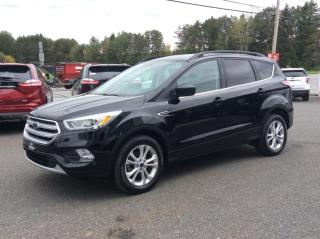 Used 2017 Ford Escape SE**201A for sale in Acton Vale, QC
