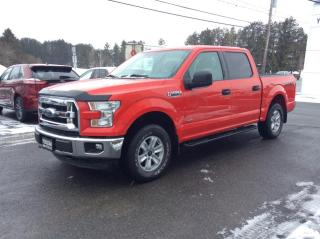 Used 2017 Ford F-150 XLT*2.7L*5.5' for sale in Acton Vale, QC