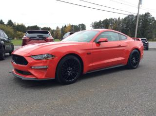 Used 2018 Ford Mustang GT*Performance for sale in Acton Vale, QC