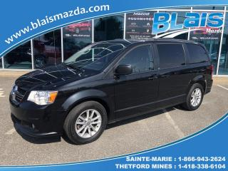 Used 2013 Dodge Grand Caravan SXT for sale in Ste-Marie, QC