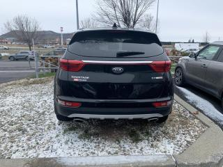 Used 2017 Kia Sportage SX 2L.TURBO*AWD*CAMERA*SONAR *TOIT PANO* for sale in Ste-Julie, QC