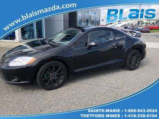 Used 2011 Mitsubishi Eclipse Coupé GT-P for sale in Ste-Marie, QC