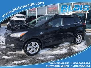 Used 2015 Ford Escape SE AWD for sale in Ste-Marie, QC
