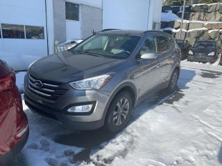 Used 2013 Hyundai Santa Fe Sport A/C * MAGS * SIEGES CHAUFF. for sale in Ste-Julie, QC