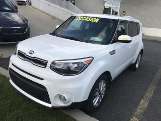 Used 2017 Kia Soul EX*CAMERA*SIÈGES CHAUFFANTS*DÉMARREUR for sale in Ste-Julie, QC
