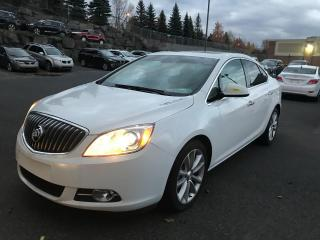 Used 2016 Buick Verano A/C * CRUISE * BLUETOOTH for sale in Ste-Julie, QC