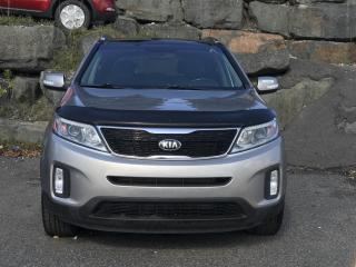 Used 2015 Kia Sorento EX V6 AWD * TOIT * CUIR * MAGS for sale in Ste-Julie, QC