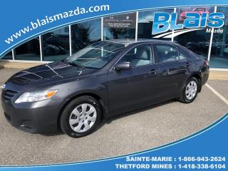 Used 2011 Toyota Camry LE for sale in Ste-Marie, QC