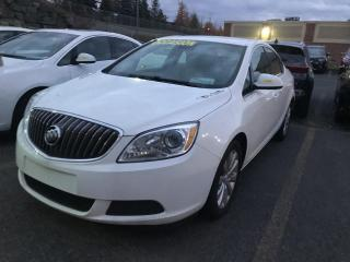 Used 2016 Buick Verano BANCS CHAUFFANTS * CRUISE * A/C for sale in Ste-Julie, QC