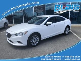 Used 2017 Mazda MAZDA6 GS for sale in Ste-Marie, QC