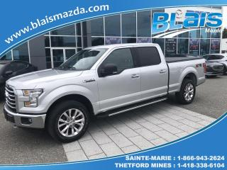 Used 2016 Ford F-150 XTR for sale in Ste-Marie, QC