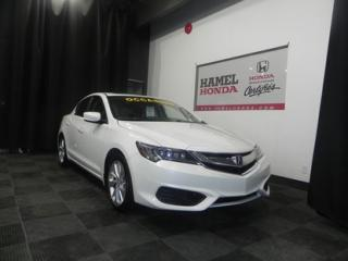 Used 2016 Acura ILX PREMIUM CUIR + TOIT + MAGS ! for sale in St-Eustache, QC