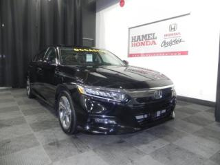 Used 2018 Honda Accord EX-L WOW SEULEMENT 11 276KM for sale in St-Eustache, QC