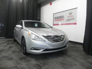 Used 2011 Hyundai Sonata GL DISPONIBLE DU 26 AU 03 DECEMBRE for sale in St-Eustache, QC