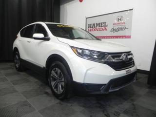 Used 2018 Honda CR-V LX WOW SEULEMENT 15 772 KM ! for sale in St-Eustache, QC