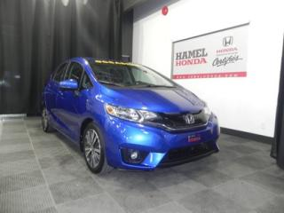Used 2016 Honda Fit EX PRATIQUE ET ECONOMIQUE for sale in St-Eustache, QC