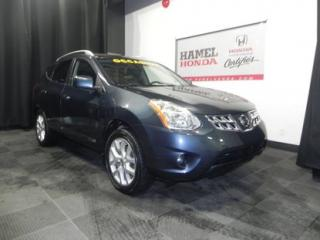 Used 2012 Nissan Rogue SV for sale in St-Eustache, QC
