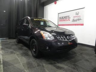 Used 2011 Nissan Rogue SV for sale in St-Eustache, QC
