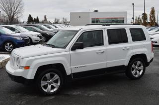 Used 2012 Jeep Patriot Sport ***pneus hiver neuf*** for sale in Longueuil, QC