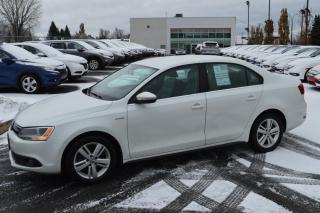 Used 2014 Volkswagen Jetta Trendline  hybride for sale in Longueuil, QC