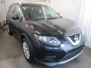 Used 2015 Nissan Rogue SL for sale in Laval, QC