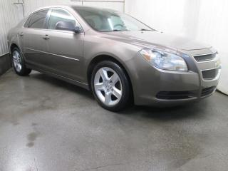 Used 2011 Chevrolet Malibu LS 4 portes for sale in Laval, QC