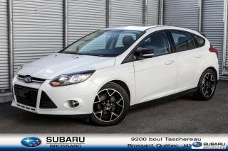 Used 2013 Ford Focus - SE for sale in Brossard, QC