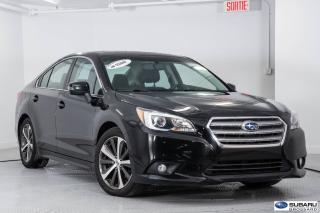 Used 2016 Subaru Legacy 3.6R Limited Pkg for sale in Brossard, QC