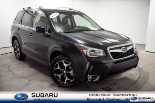 Used 2014 Subaru Forester 2.0xt Touring Pkg for sale in Brossard, QC