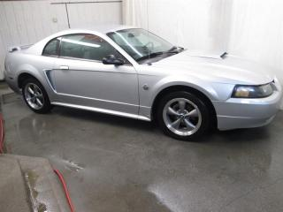 Used 2004 Ford Mustang Coupé 40em special for sale in Laval, QC