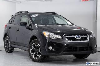 Used 2015 Subaru XV Crosstrek Sport Pkg for sale in Brossard, QC