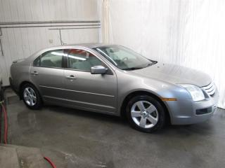 Used 2008 Ford Fusion SE for sale in Laval, QC