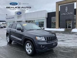 Used 2012 Jeep Grand Cherokee Grand Laredo for sale in Beauceville, QC