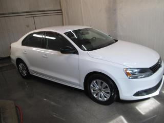 Used 2013 Volkswagen Jetta Trendline for sale in Laval, QC