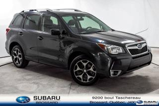 Used 2016 Subaru Forester - 2.0XT Touring Pkg for sale in Brossard, QC