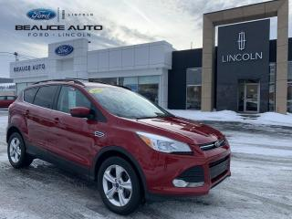 Used 2014 Ford Escape SE / AWD for sale in Beauceville, QC