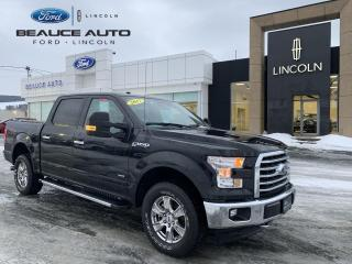 Used 2017 Ford F-150 for sale in Beauceville, QC