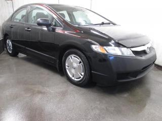 Used 2011 Honda Civic DX-G for sale in Laval, QC