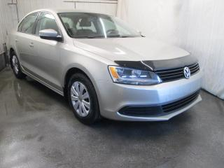 Used 2014 Volkswagen Jetta 4dr 2.0l for sale in Laval, QC