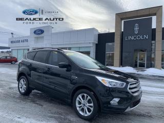 Used 2017 Ford Escape SE / AWD for sale in Beauceville, QC