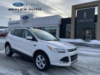 Used 2016 Ford Escape SE for sale in Beauceville, QC