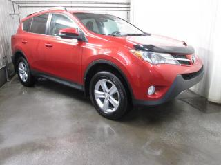 Used 2014 Toyota RAV4 XLE for sale in Laval, QC