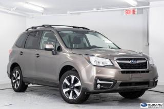Used 2017 Subaru Forester 2.5i Touring Pkg for sale in Brossard, QC