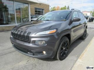Used 2014 Jeep Cherokee North Altitude for sale in Varennes, QC
